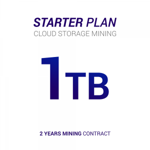 Cloud storage mining contact for 1tb hard drive size