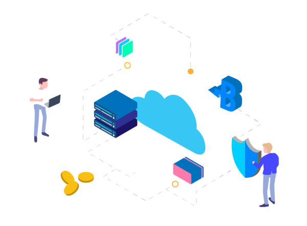 Why Choose StorageMining.io?